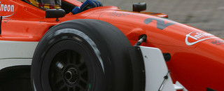 IndyCar CHAMPCAR/CART: Servia fastest in Montreal