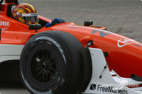 CHAMPCAR/CART: Servia fastest in Montreal