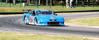 Grand-Am Heritage Motorsports' drivers clinch 2003 Championship