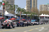 CHAMPCAR/CART: Fun in the sun at Surfers Paradise