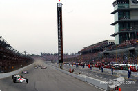 IRL: 3-Liter IndyCar era begins at Indy 500
