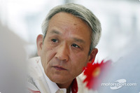 Tomita new ToyotaF1 team principal