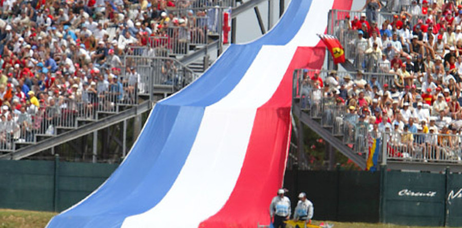 French GP still struggling