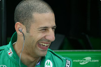 IRL: Kudos to Kanaan at Phoenix