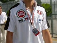 Button looking to challenge Schumacher