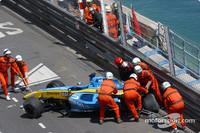 Monaco gripes and grumps