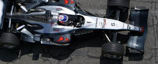Formula 1 Raikkonen wraps up European GP Friday