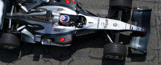 Raikkonen wraps up European GP Friday