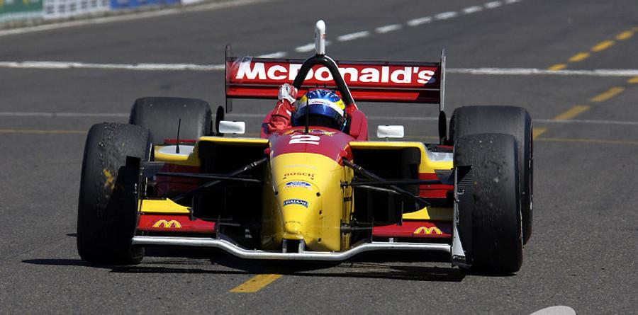 CHAMPCAR/CART: Bourdais scores victory in Portland