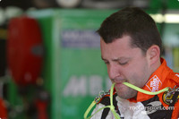 NASCAR goes light on Stewart
