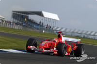 Schumacher takes 80th career win at British GP