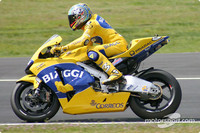 Biaggi wins German GP at the Sachsenring