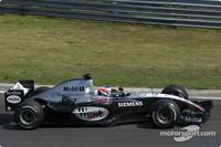 Raikkonen ahead in Italian GP second practice