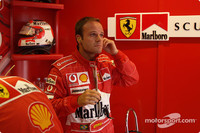 Barrichello determined to win at home