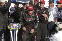 BUSCH: McMurray grabs PIR victory