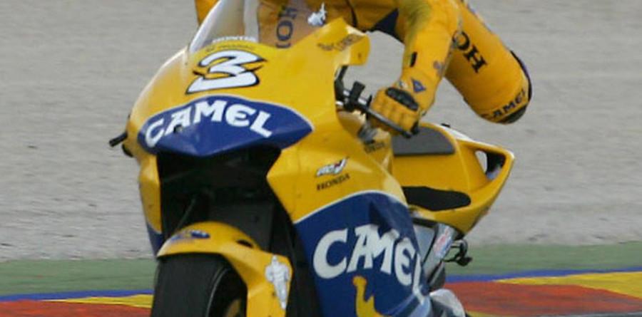 Biaggi injured in SuperMoto accident