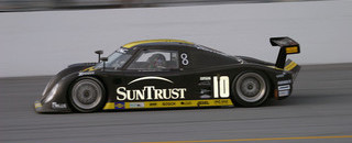 SCC: Angelelli fastest in Daytona testing