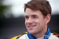 IRL: Paul Dana moves up to IndyCar