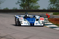 Weaver claims Road Atlanta pole for Dyson