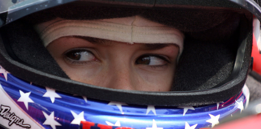 IRL: Rookies take first laps on Indy 500 Opening Day