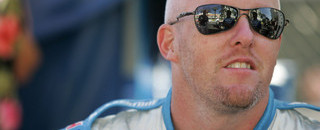 CHAMPCAR/CART: Tracy zips around Denver for provisional pole