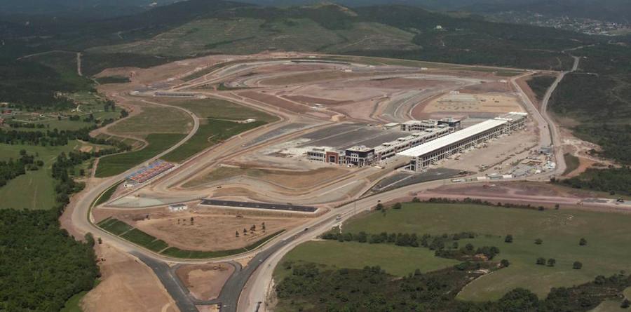 New ground in Turkey