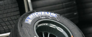 War of words over tyres