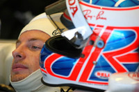 Button fastest at Jerez testing
