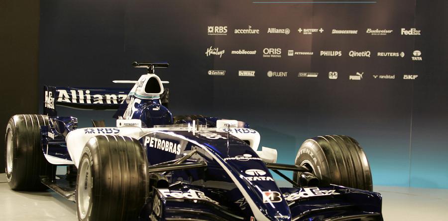 Williams sets sights on top three
