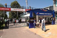 Australia hosts last of the early flyaway races
