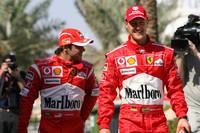 Win possible for Ferrari in Melbourne?