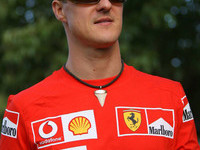 Schumacher targets Imola to start title attack
