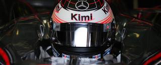 Raikkonen fastest on last day at Jerez