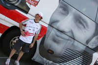 Toyota extends Trulli contract
