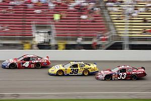 NASCAR XFINITY Race report Busch: Earnhardt Jr bumps and runs to Michigan victory