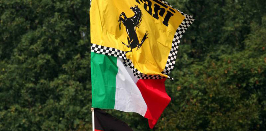 Title fight goes full throttle to Monza