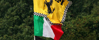 Formula 1 Title fight goes full throttle to Monza
