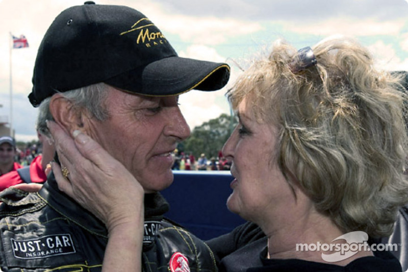 Australian legend Peter Brock loses his life