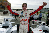 Vietoris notches the 2006 World Final victory