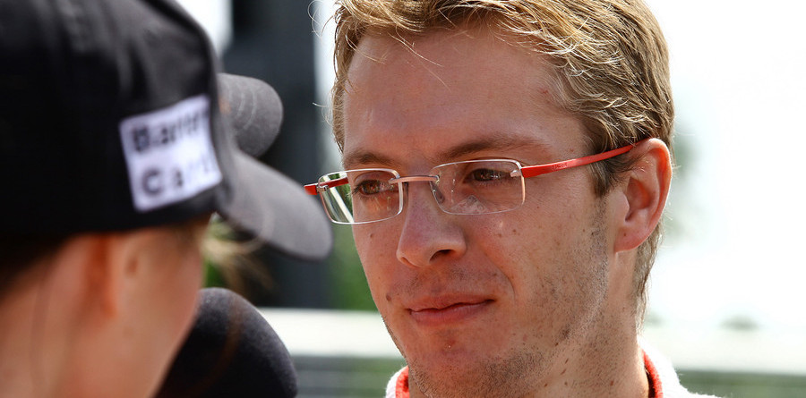 CHAMPCAR/CART: Bourdais to test for Toro Rosso