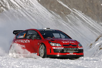 Monte Carlo to open 2007 WRC season