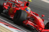 Massa still fastest at Bahrain