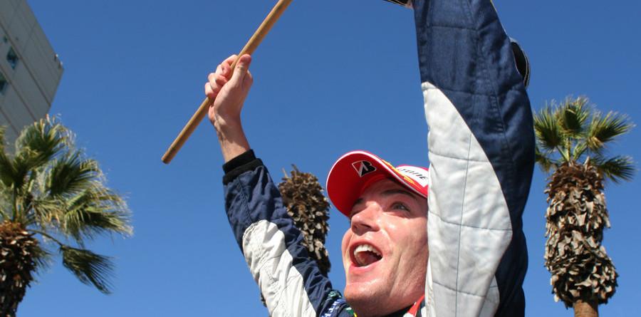 CHAMPCAR/CART: Doornbos wins bizarre race in San Jose