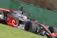 McLaren strikes back in Italian GP second practice