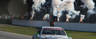 DTM Green wins Hockenheim, Ekstrom takes title