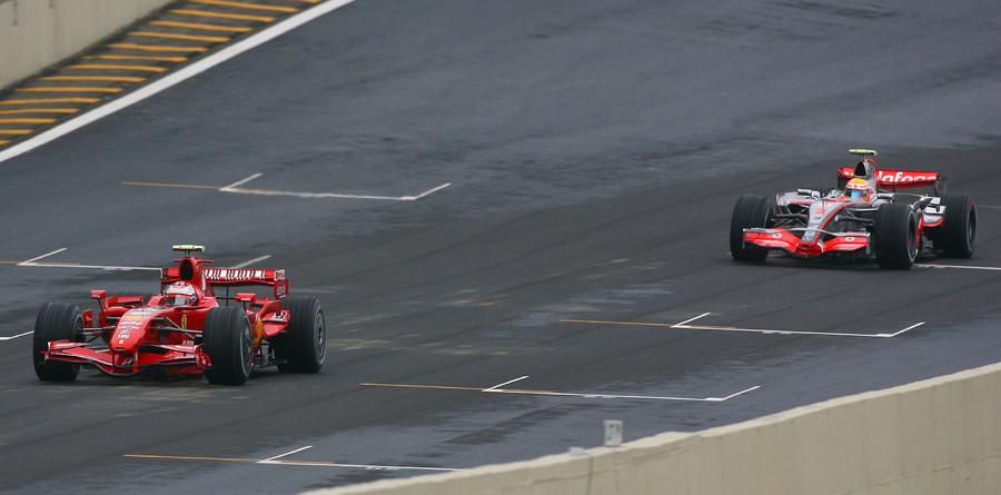 McLaren appeal rejected, Raikkonen title secure