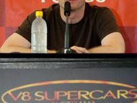 Earnhardt to drive V8 Supercars in Australia