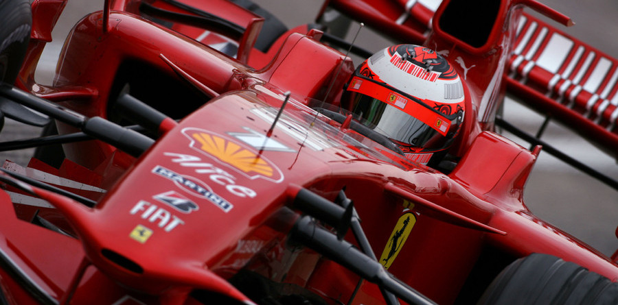 Fast Finns end Valencia test on top