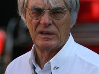 Ecclestone pans FIA racism scheme
