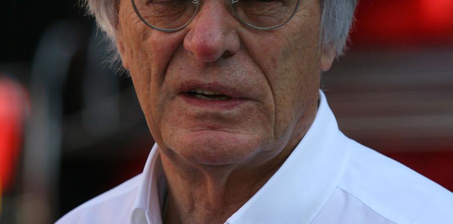 Ecclestone pans FIA racism scheme